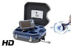 Wöhler VIS 700 - Loc inspectiecamera