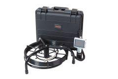 Complete leiding inspectie camera set M25025000